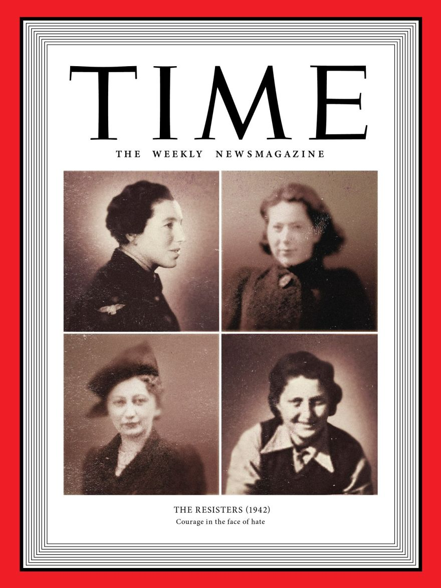 1942: The Resisters