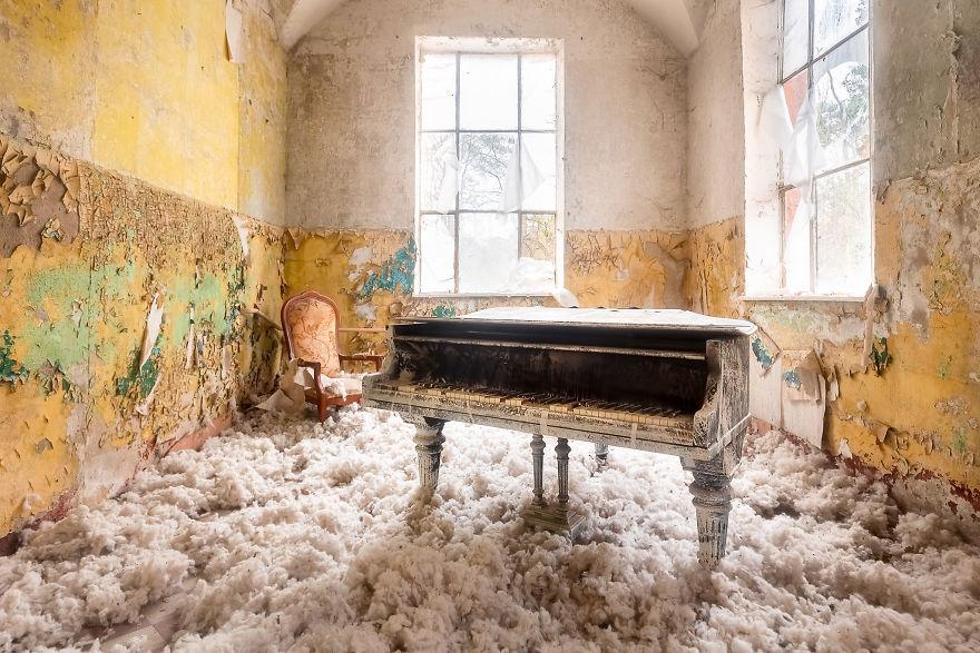 German Sanatorium