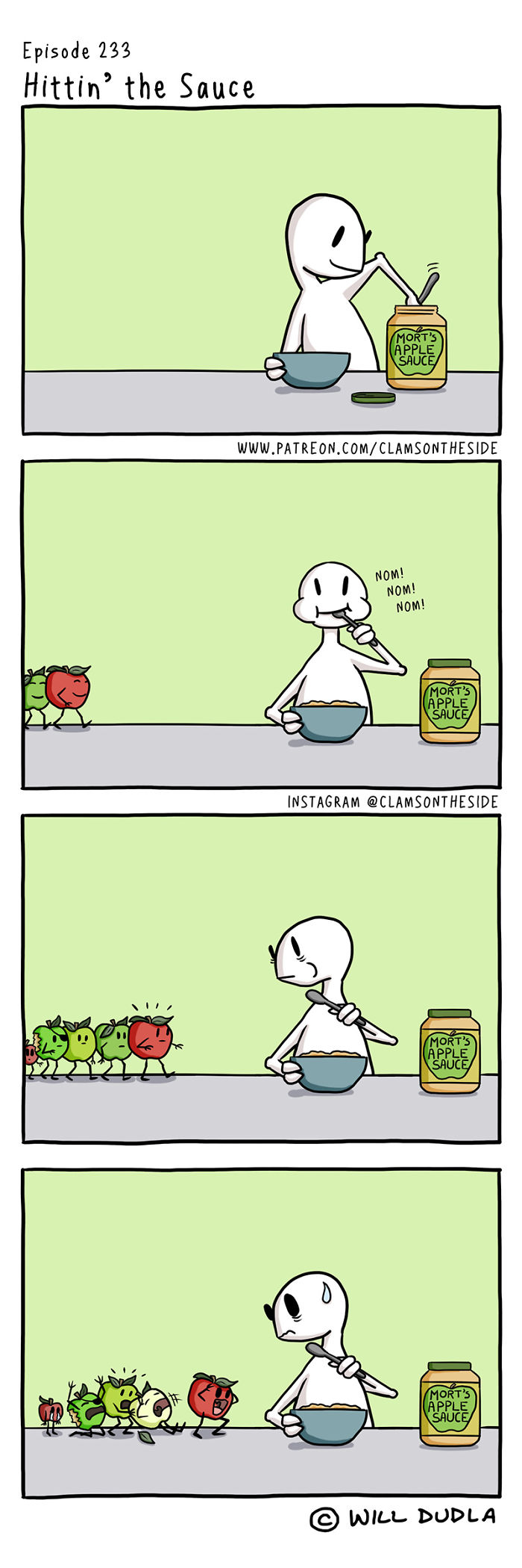 35 Absurdly Silly Comics To Help You Get Through Your Day.