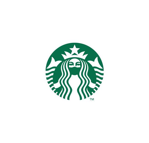 Несколько логотипов известных в нынешних реалиях :-)