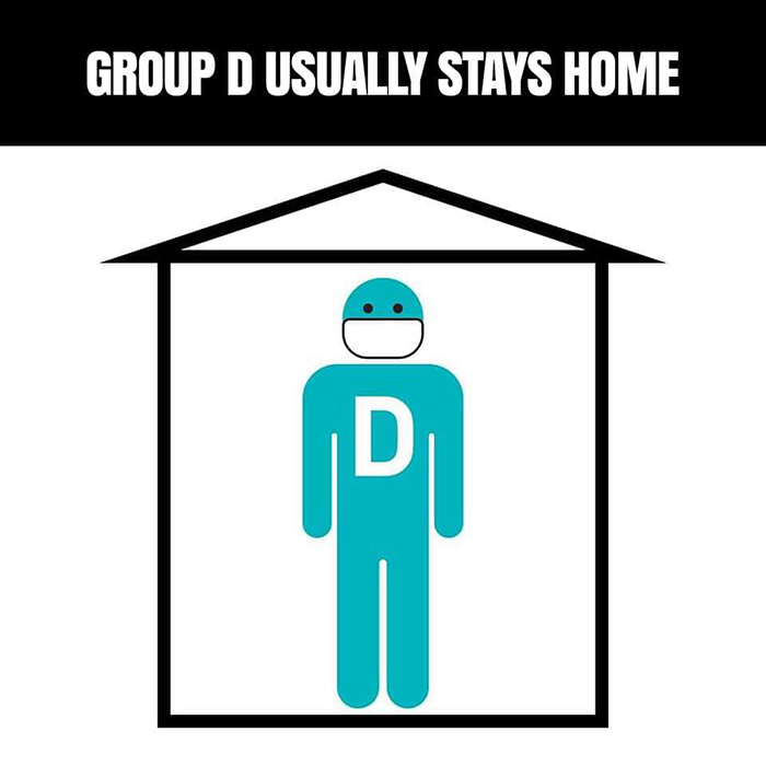 If Social Distancing Is Hard To Grasp For Some People, Show Them These Easy-To-Digest Illustrations