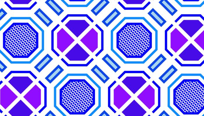 My 365 Days Of Patterning Journey: February 2020