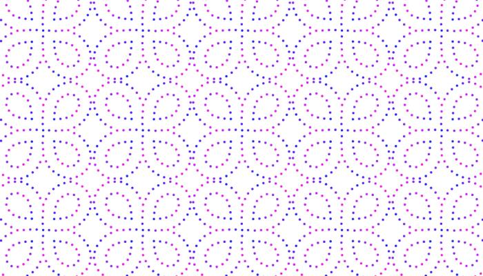 My 365 Days Of Patterning Journey: January 2020