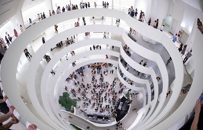 12 Famous Museums And Galleries You Can Visit Virtually From Your Own Couch