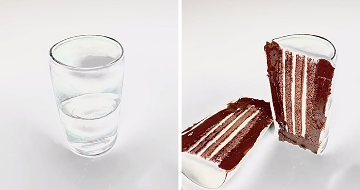30 Illusion Cakes By The BakeKing That Are Too Good To Eat