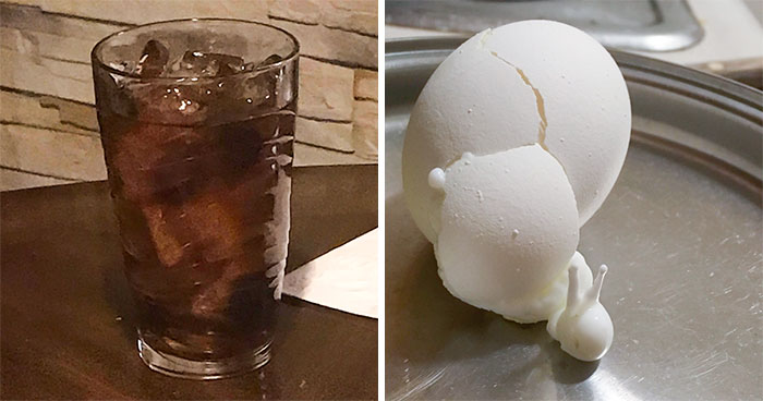 40 Times People Experienced Pareidolia And Captured It For Everyone To See