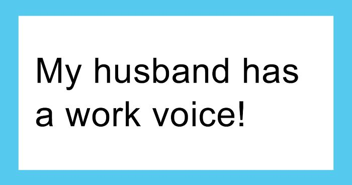 24 Times Partners Learned New Things About Their Significant Other While Seeing Them Work From Home