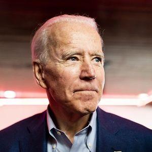 Real Joe Biden