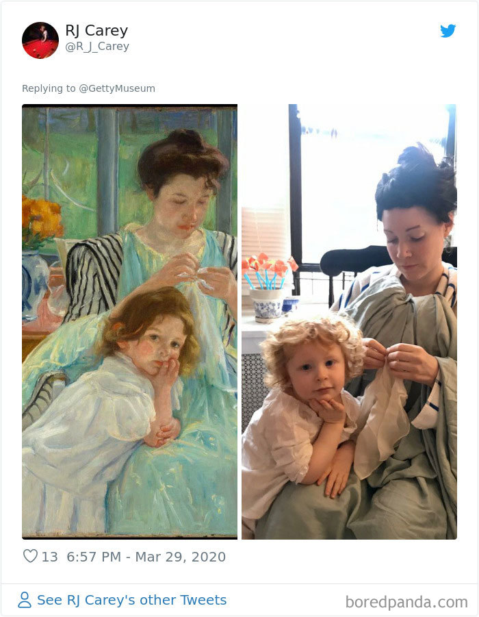 Art-Recreation-At-Home-Museum-Challenge
