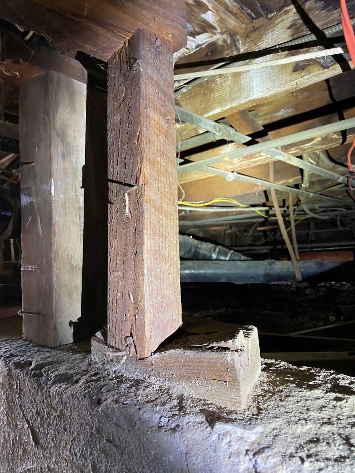 Strange-Structural-Inspections