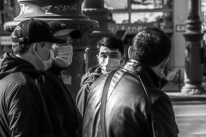 I Photographed The Experience Of The Coronavirus Quarantine In My City, Budapest (27 Pics)