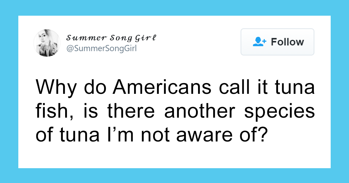 31 Things That Foreigners Think Are Weird About Americans