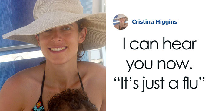 American Woman Living In Italy Writes Down A Coronavirus Warning To Americans And It Goes Viral