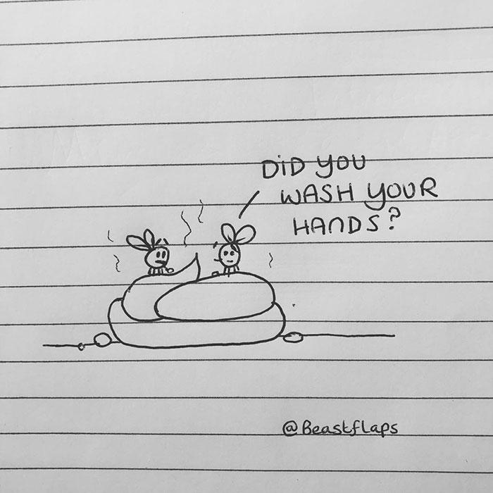 Funny-Doodles-During-Meetings-Beastflaps