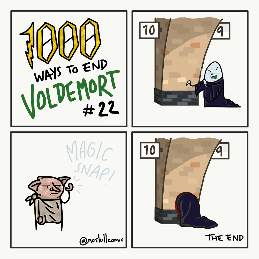 3/4s Of Voldi