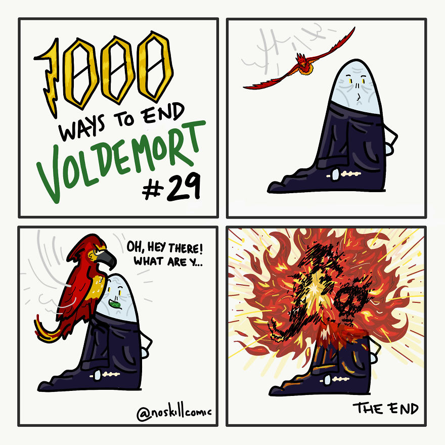 Remember, Remember The 5th Voldi