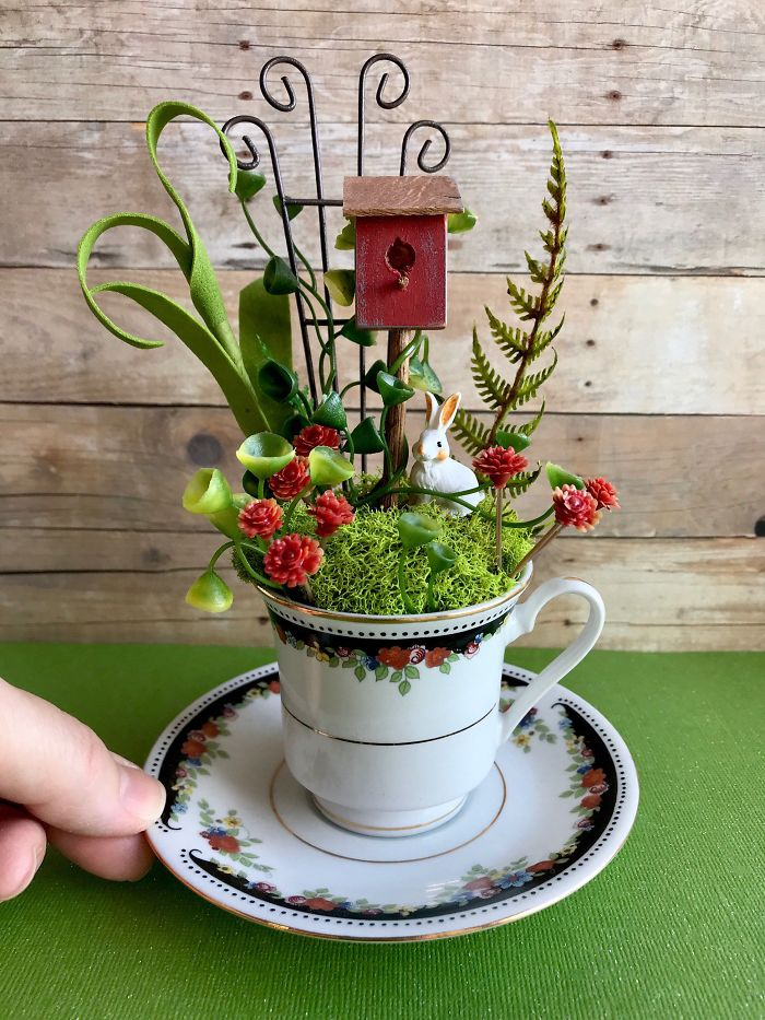 Adorable-Mini-Tea-Gardens