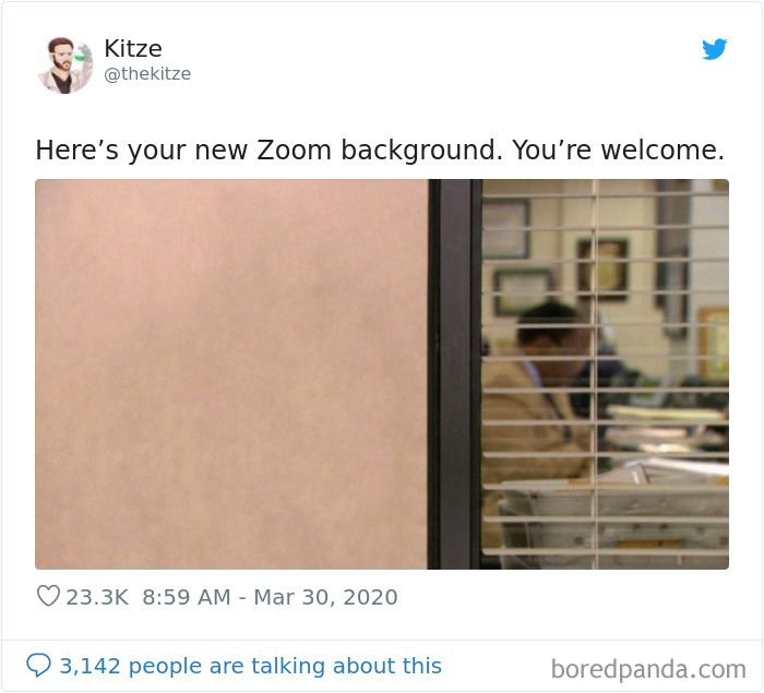 People Are Making Jokes About Zoom Meetings And Here S 59 Of The