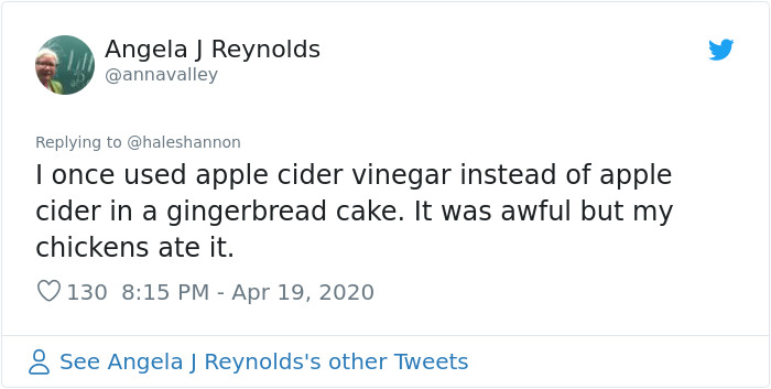 9-Year-Old Thinks She'll Never Be A Baker Now Since She Failed Once But The Internet Posts Many Examples Of Their Failures
