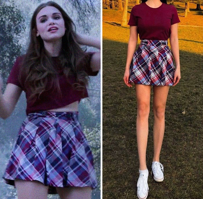 Lydia Martin From Teen Wolf
