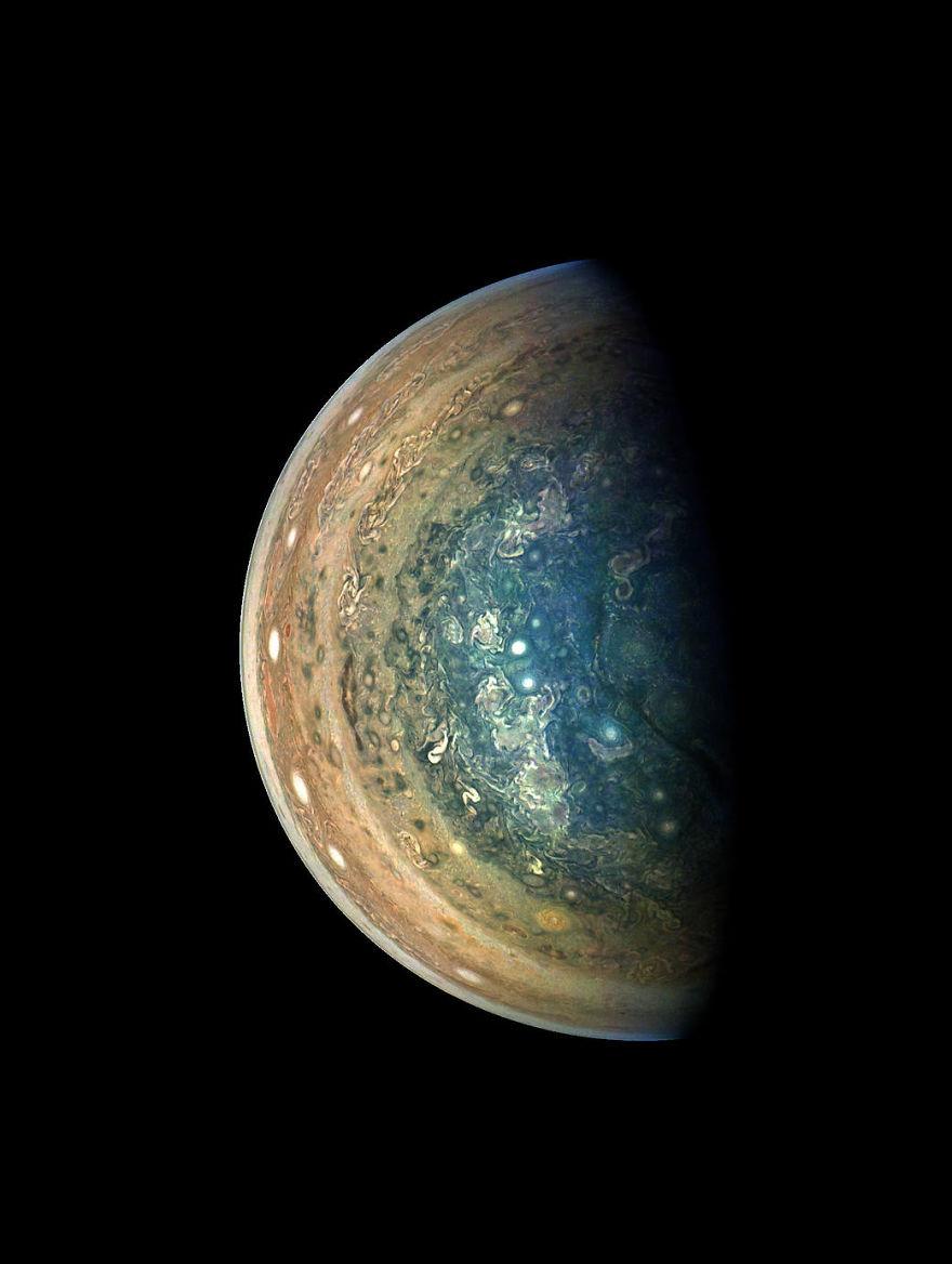 Jupiter-Nasa-Image-Juno