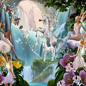 Unicorns Are Real🦄🦄🦄🦄🦄