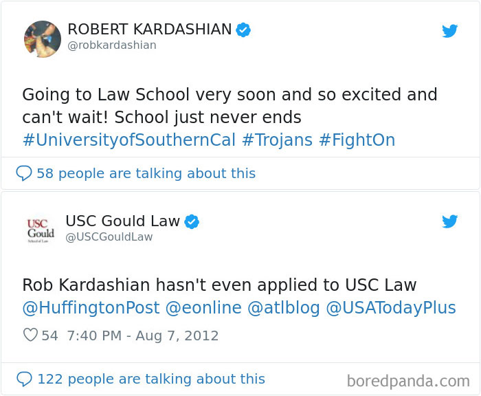 Rob Kardashian Should Have Learned The Power Of Social Media