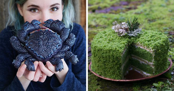 I Make Realistic Treats That Look Inedible At First But Are Actually Delicious (30 Pics)