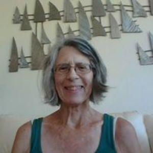 Marjorie Grant