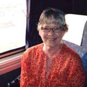 Miriam Winder