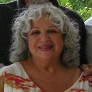 Vivienne Rubin