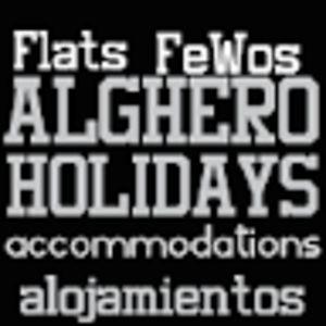 Holidays in Alghero