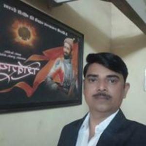 Sanjay Marathe