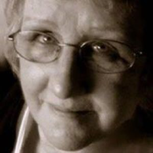 Annie Pomeroy