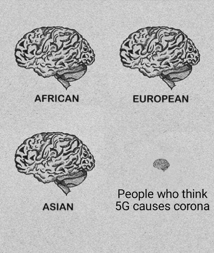 Durr Durr 5g Corona