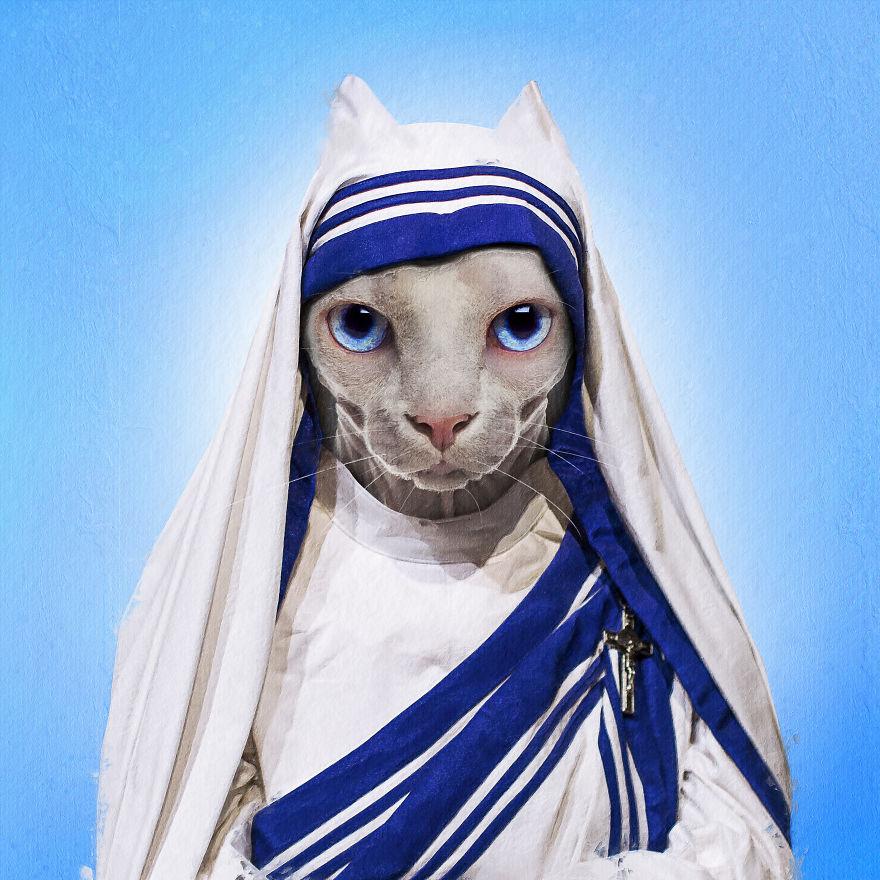 Meowther Theresa