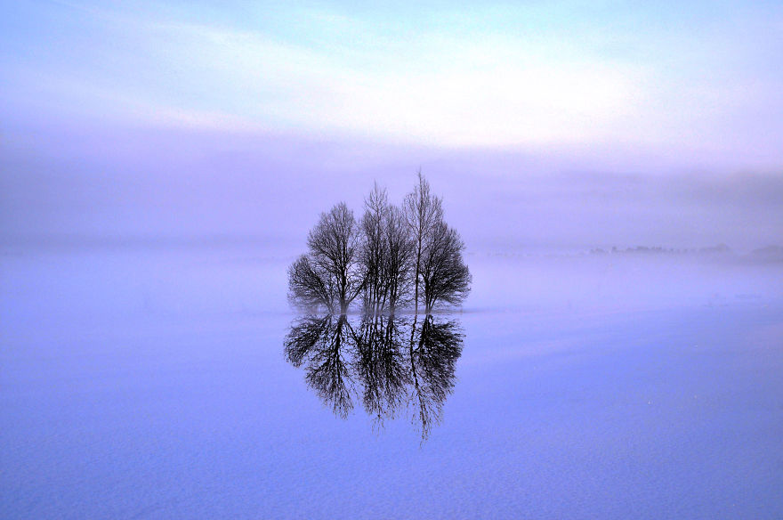 Flawless Mirror