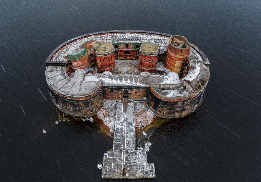 Fort Alexander I