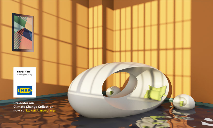 We Are Students That Designed A Furniture Line For The Future