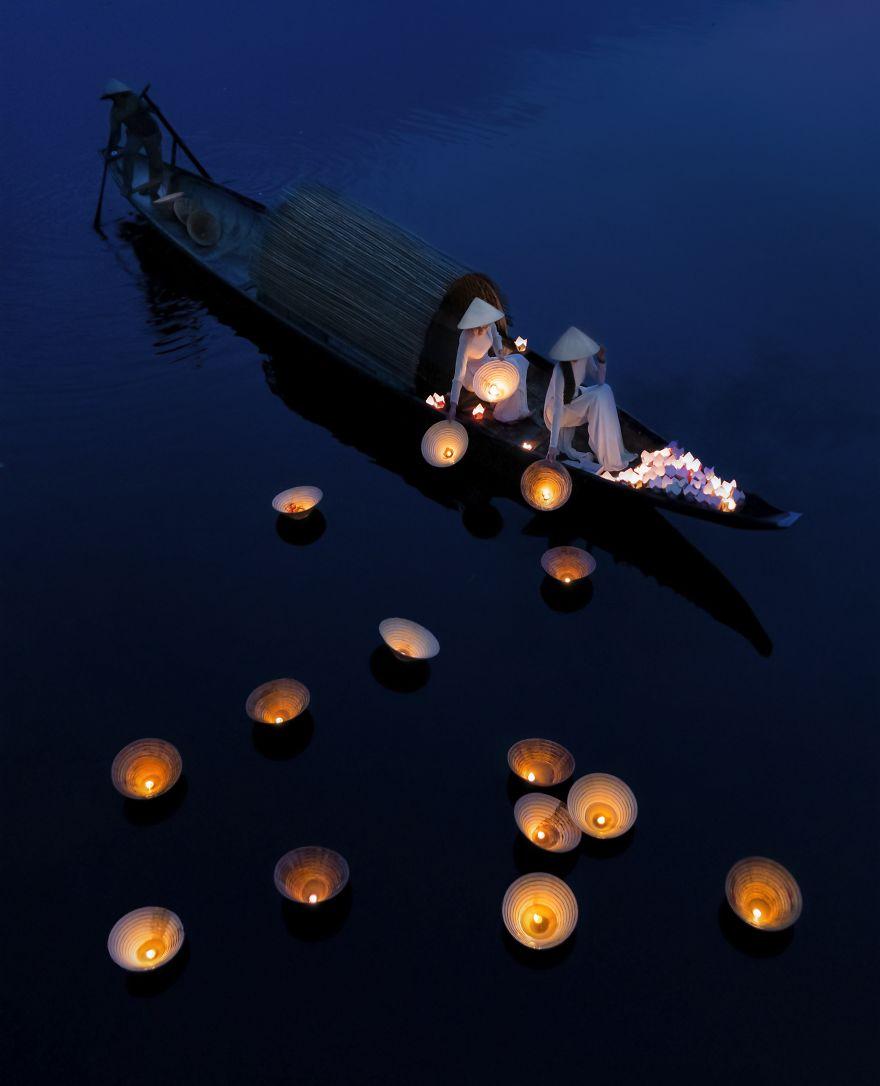 Underwater Prayers