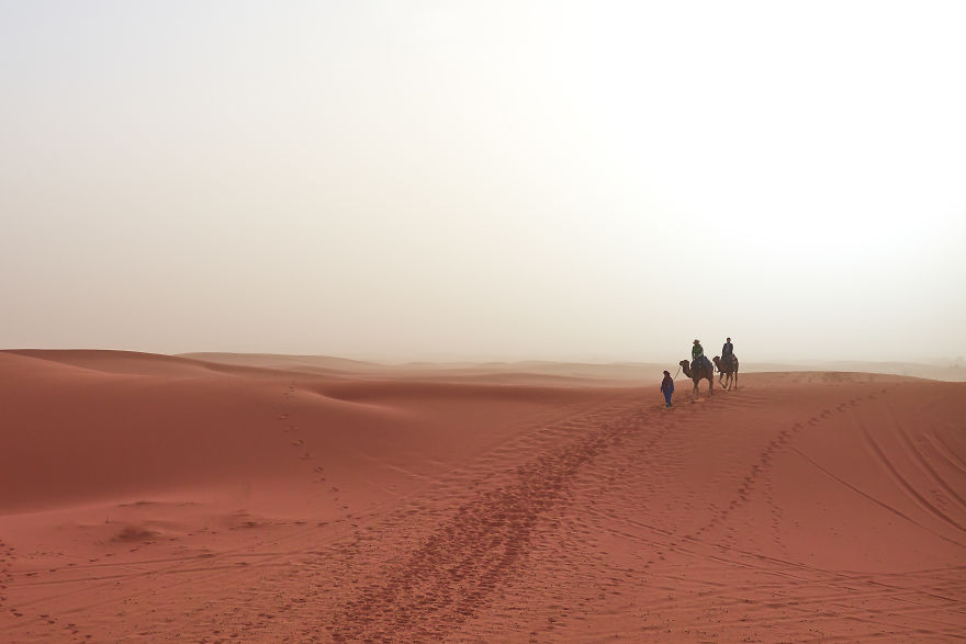I Miss So Much Morocco, With All It's Beautiful Colours