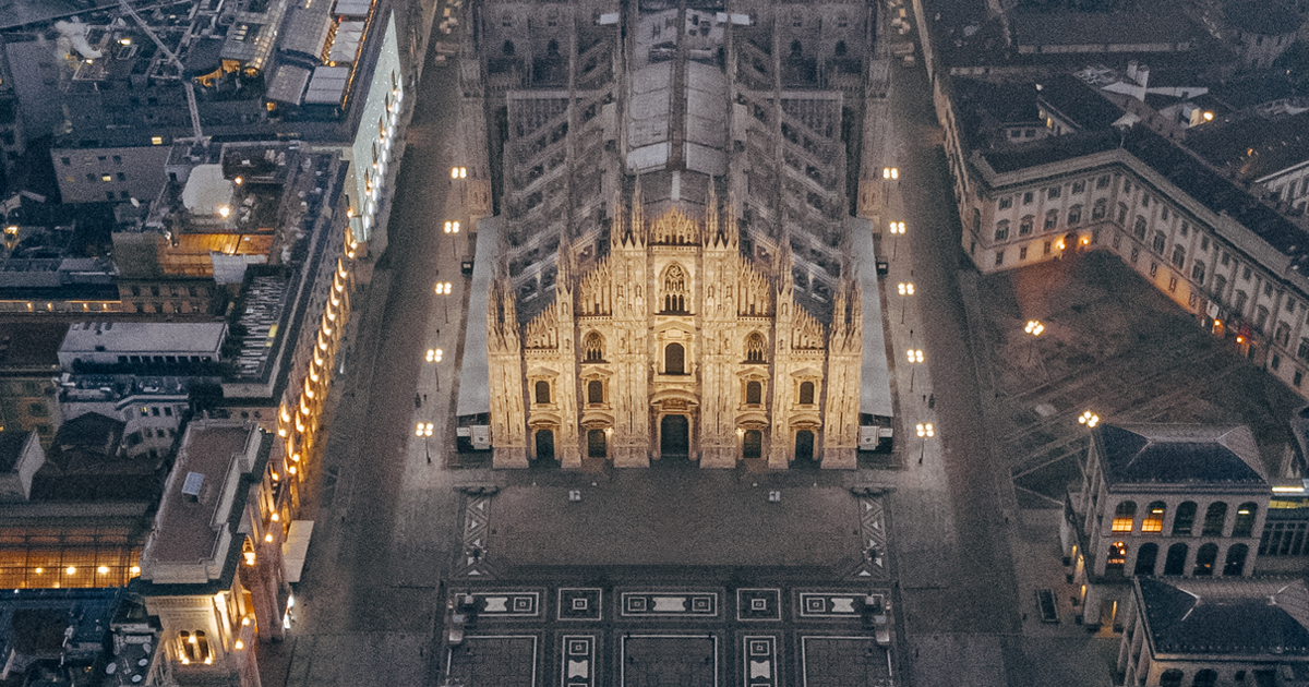 Here Are My 51 Best Aerial Photos To Help People Get Through The Lockdown