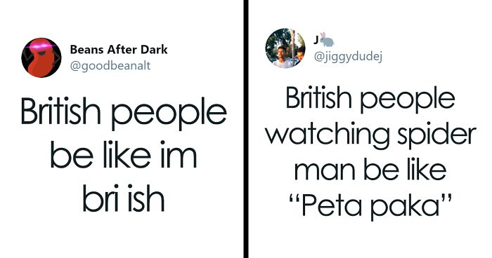 These 30 Tweets Are Teaching People To Speak In A British Accent