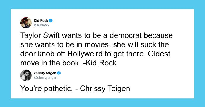 Chrissy Teigen Is The Unofficial Queen Of Twitter And Here Are 30 Of Her Funniest Tweets