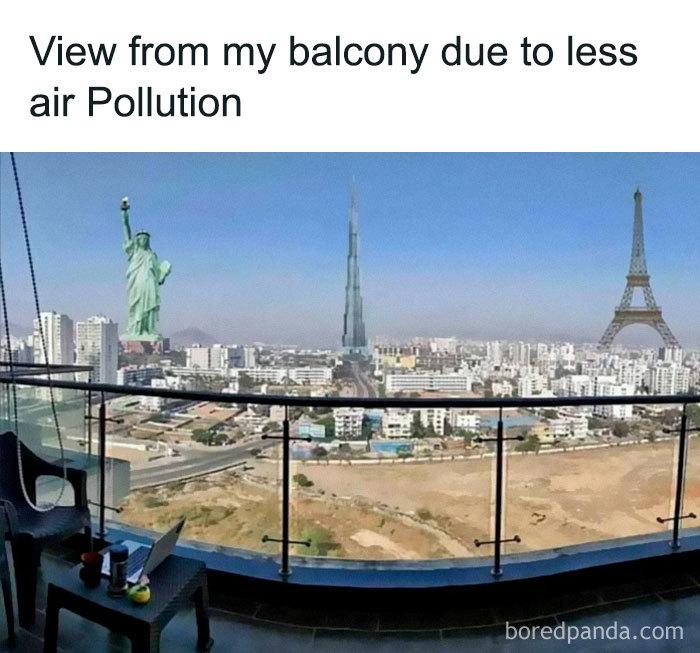 Lovin The View