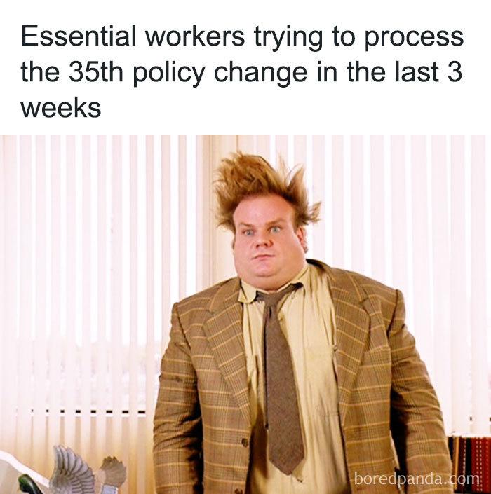 #essentialworkermeme