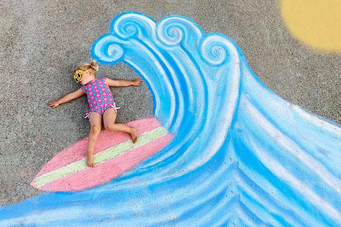Family-Chalk-Art-Adventures