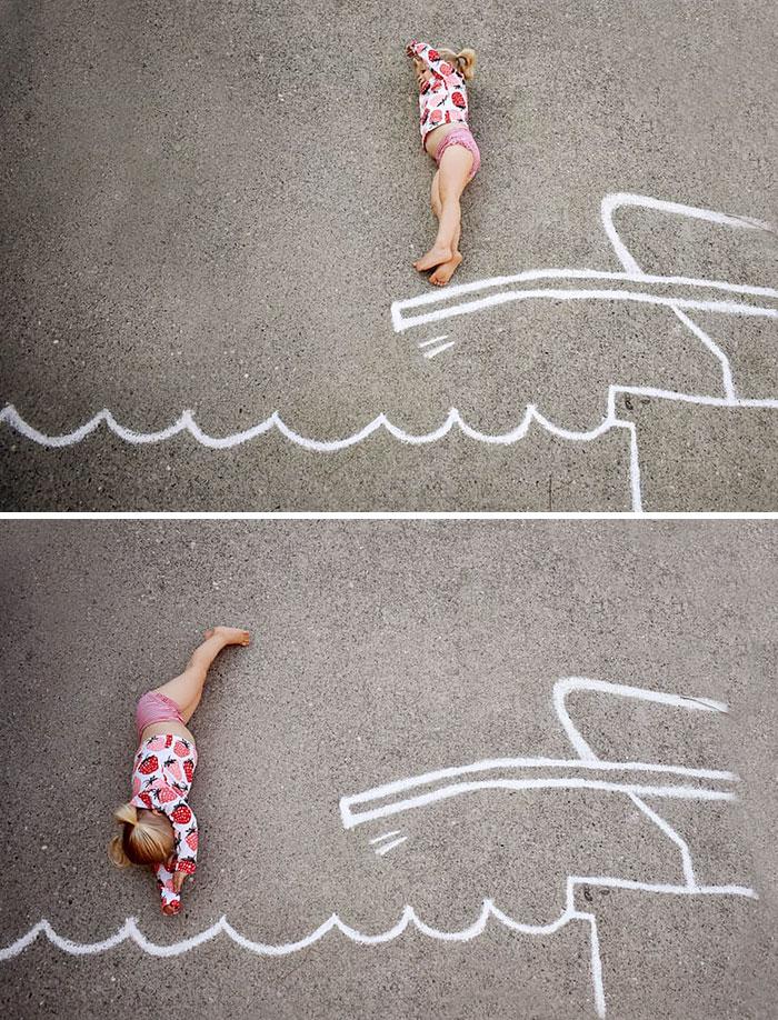 Chalk Adventures