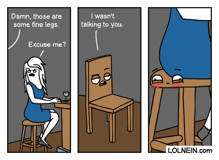 Comics And Animations That I Created To Make People Laugh