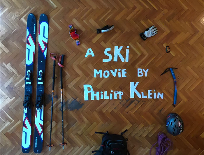 Guy Has His Skiing Trip Canceled Due To The Pandemic, Makes A 'How To Ski At Home' Video And It Goes Viral